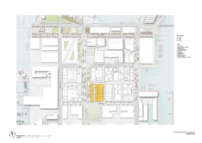 arquitectura_y_empresa_Wynyard_planta