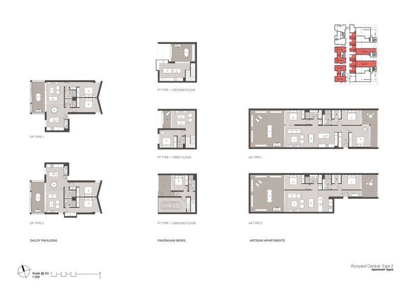 arquitectura_y_empresa_Wynyard_tipologías