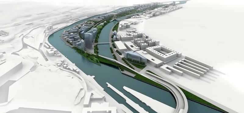 imagen virtual del proyecto