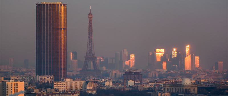 arquitectura, arquitecto, diseño, design, MAD architects, París, Francia, torre, rascacielos, Tour Montparnasse, concurso, EITMM, Ensemble Immobilier Tour Maine-Montparnasse, 2016
