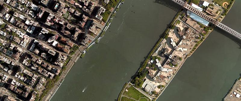arquitectura, arquitecto, design, wHY, Nueva York, senda, recorrido, carril bici, paseo, costa, Manhattan, urbanismo, parque