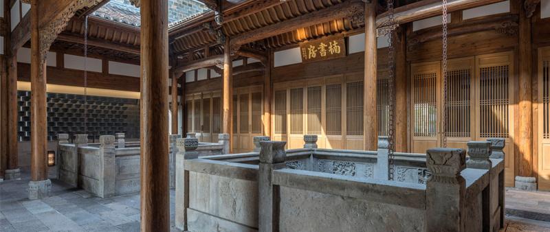 arquitectura, arquitecto, diseño, design, hotel, China, Shanghai, Hotel Amanyangyun, Kerry Hill Architects, Premios AHEAD, ganador, 2019, arquitectura tradicional China