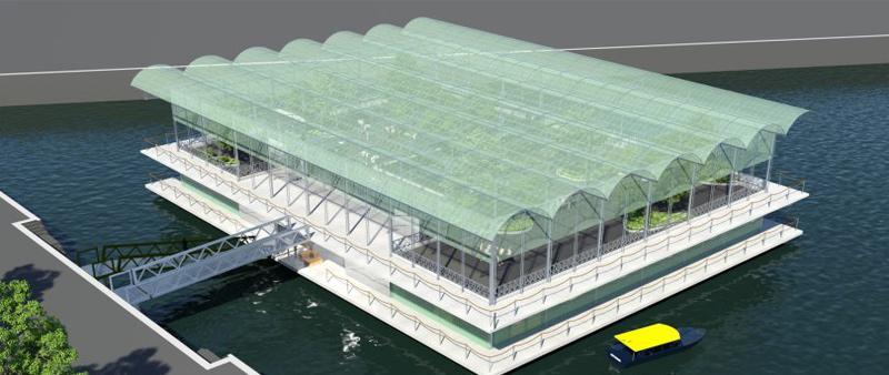 arquitectura, arquitecto, diseño, design, construcción, sostenible, sostenibilidad, Rotterdam, Europa, eficiencia energética, alimento, granja, mar, arquitectura y empresa, Países Bajos, Beladon