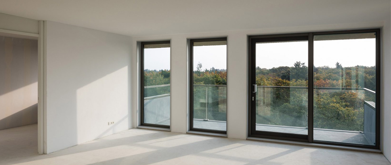 arquitectura, arquitecto, diseño, design, René van Zuuk Architekten, Torre Belvedere, viviendas, apartamentos, Amsterdam, Hilversum