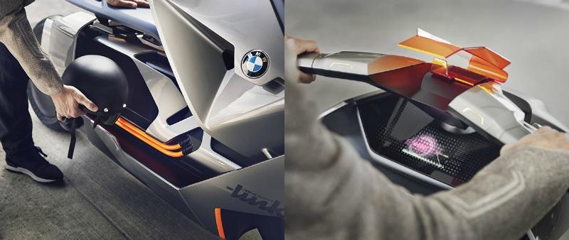 arquitectura, arquitecto, diseño, design, BMW, moto, motocicleta, emisión cero, CO2, sostenible, sostenibilidad, ecología, transporte, BMW Motorrad