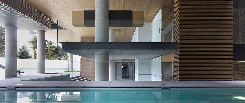 arquitectura, arquitecto, diseño, design, Madrid, edificio viviendas, residencial, proyecto, Bueso-Inchausti & Rein Arquitectos, Arquitectura y Empresa