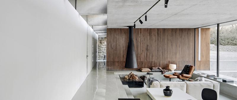 arquitectura, arquitecto, diseño, design, MDDM Studio, China, vivienda, casa, piedra, rehabilitación, ampliación, minimalista, arquitectura residencial, Pekín