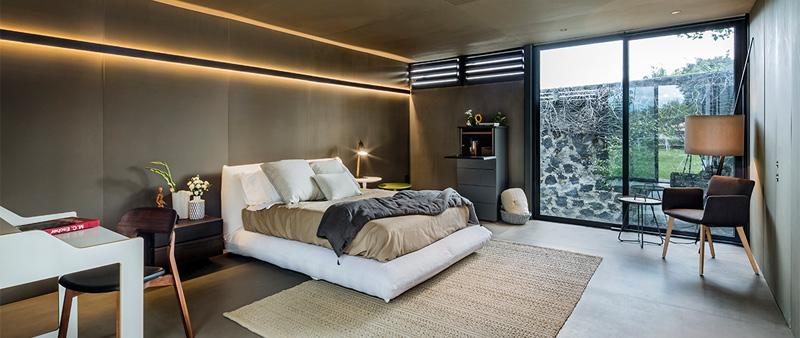 arquitectura, arquitecto, diseño, design, Soler Arquitectos, México, Casa Molina, vivienda, residencial, casa, Morelos, prefabricada