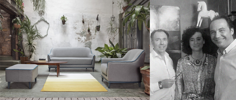 arquitectura y empresa, arquitectura, arquitecto, diseño, design, Ecus, catálogo, ICON, proyectos contract, mobiliario, muebles, sofá, sillón, sillones, sofás, exclusivo