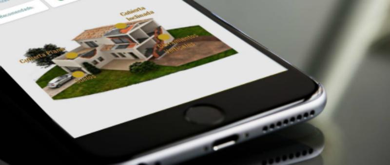 arquitectura, arquitecto, diseño, design, aplicación, Chova, móvil,  ChovA Impermeabilización, app, Asilamiento, tecnología
