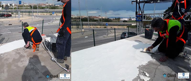 arquitectura, arquitecto, diseño, design, Chova, impresión 3D, casa, vivienda, Valencia, Be More 3D