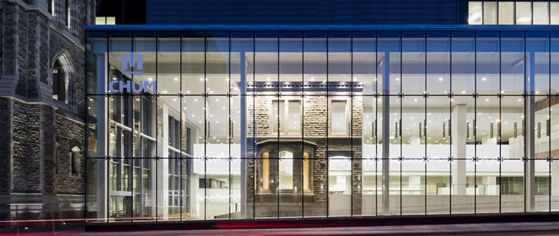 arquitectura, arquitecto, diseño, design, Montreal, Canadá, Adrien Williams, CannonDesign, NEUF architect(e)s, hospital, salud, centro de salud, arte, historia, arquitectura sanitaria