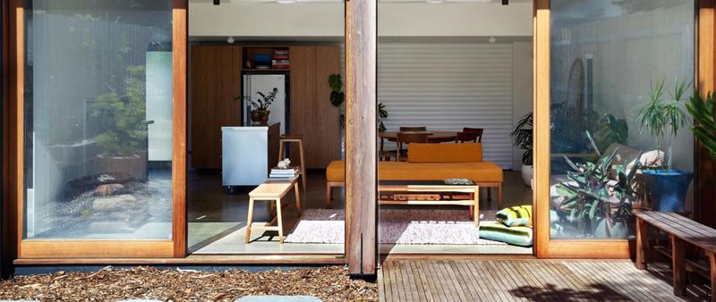 arquitectura, arquitecto, Arquitectura y Empresa, Foomann Architects, Australia, vivienda, sostenible, sostenibilidad, polivalente, interiorismo