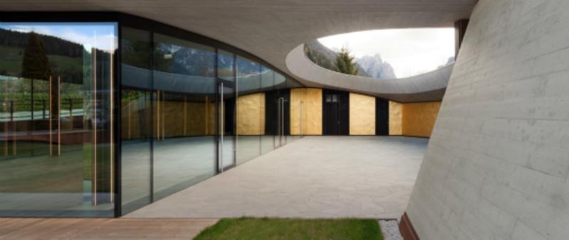 arquitectura, arquitecto, diseño, design, Studio Marastoni Architetti e Ingegneri Associati, Italia, Bolzano, Sud Tirol, negocio, espacio comercial, tienda, Franz Kraler, Marco Zanta