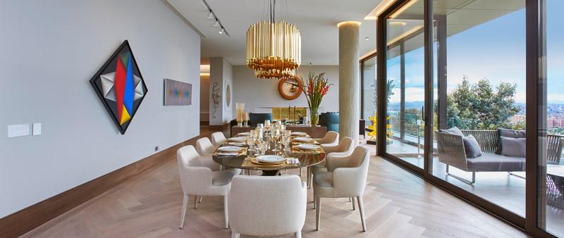 arquitectura, arquitecto, diseño, design, interiores, interiorismo, diseño interior, José Luis García Iannini Arquitecto, GUNNI&TRENTINO, vivienda, casa, Colombia