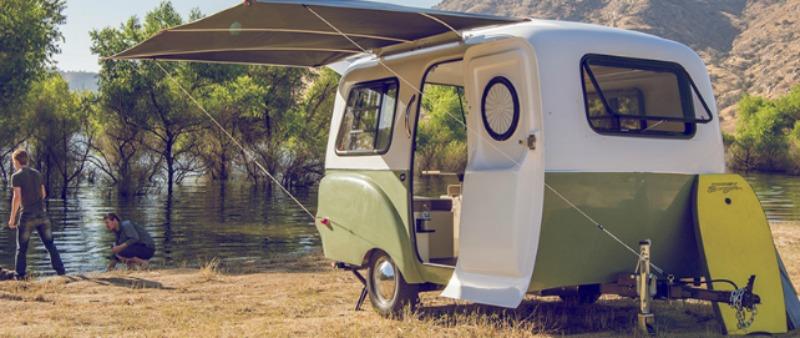 arquitectura, arquitecto, diseño, design, Happier Camper, caravana, minivivienda, minimal, minimalista, minicasa, Los Ángeles, alquiler, venta, viajar