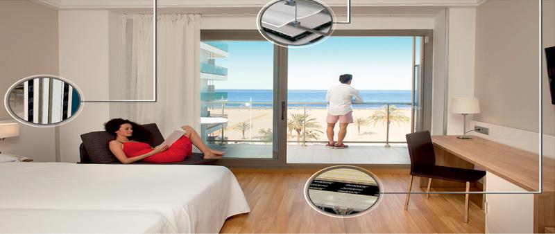 arquitectura, arquitecto, diseño, design, ChovA, materiales de construcción, sostenibilidad, hotel, aislamiento, catalogo HOTELES