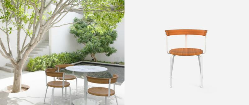 arquitectura, arquitecto, diseño, design, España, Made in Spain, Made in Europe, Indea64, mobiliario, mueble, contemporáneo, aluminio, sostenible, sostenibilidad