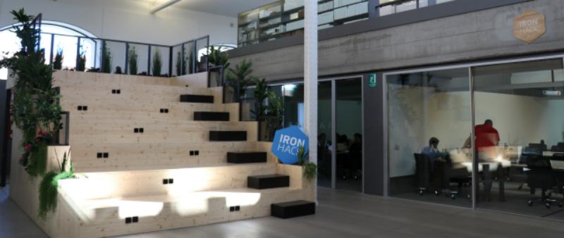 arquitectura, arquitecto, diseño, design, Ironhack, mundo digital, trabajo, futuro, UX, UI, User Experience, User Interface, evento, Madrid, Barcelona
