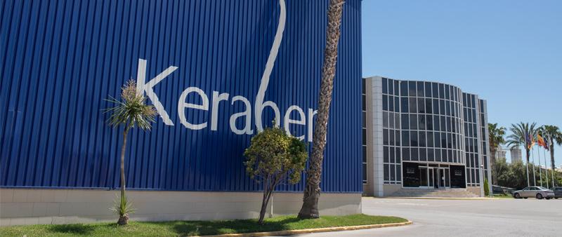 arquitectura, arquitecto, diseño, design, cerñamica, Keraben Grupo, BSH, Repsol, MATERPLAT, materiales inteligentes