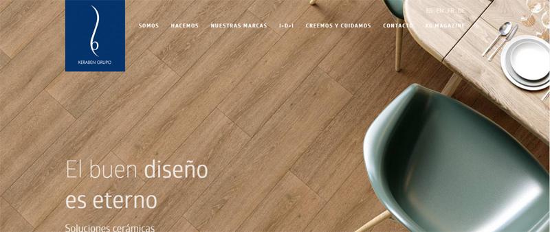 arquitectura, arquitecto, diseño, design, Keraben Grupo, materiales, construcción, revestimiento, cerámica, web, online