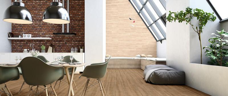 Ambicoat, Keraben Grupo, contaminación, ambientes interiores, purificación aire, arquitectura, construcción, materiales