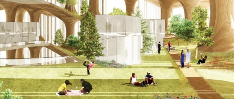 arquitectura, arquitecto, diseño, design, concurso, premio, LAKA, Laka Competition, Architecture That Reacts, 2017, sostenible, sostenibilidad, arquitectura social