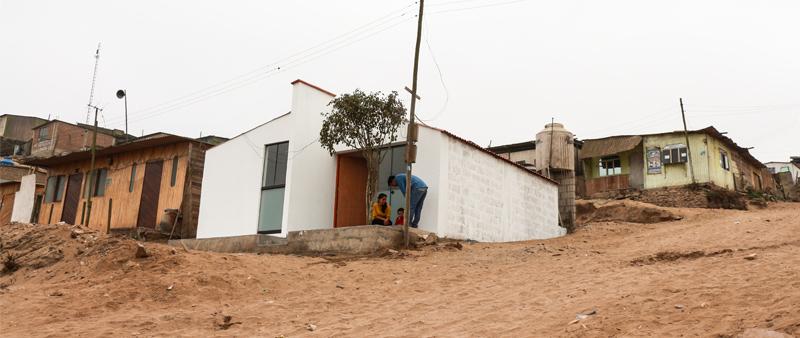 arquitectura, arquitecto, diseño, design, sostenible, sostenibilidad, solidario, Llatas,  Fundación Marte, Lima, Perú, vivienda, casa, arquitectura residencial, arquitectura y empresa