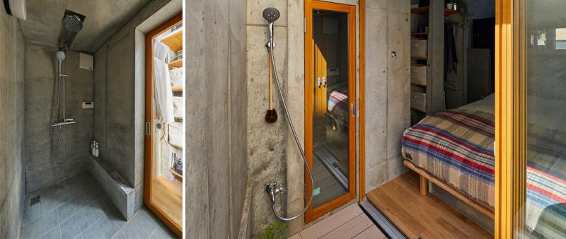 arquitectura, arquitecto, diseño, design, Tokio, minivivienda, micro casa, tiny, vivienda, ciudad, vida urbana, , Koji Fujii Nacasa & Partners, Takeshi Hosaka, Japón, Japan