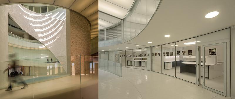 arquitectura, arquitecto, diseño, design, Terminal de cruceros, Oporto, Portugal, costa, barco, Luís Pedro Silva, transporte