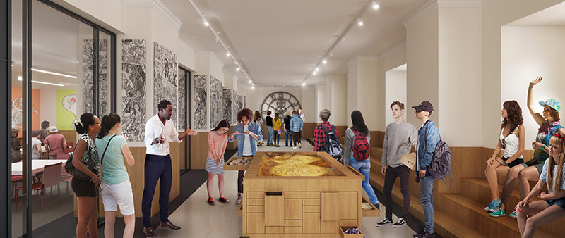arquitectura, arquitecto, diseño, design, Mecanoo Architecture, Nueva York, Biblioteca Pública, Stephen A. Schwarzman, Beyer Belle Blinder, New York Public Library