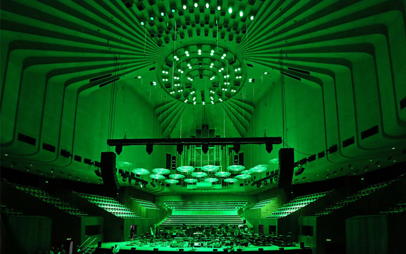 arquitectura, arquitecto, diseño, design, Opera Sydney, Australia, sostenim¡bilidad, sostenible, Jørn Utzon, ahorro energético, carbono neutral, Prudence Upton, Hamilton Lund,