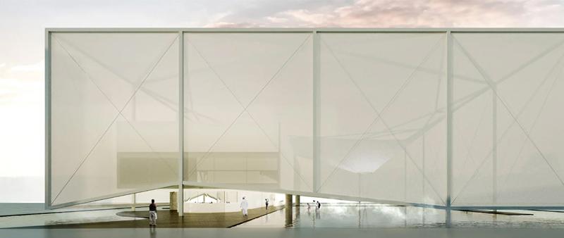 arquitectura, arquitecto, diseño, design, Ben-avid, JPG.ARQ,  MMBB Arquitetos, Expo 2020, Dubái, pabellón Brasil