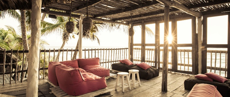 arquitectura, arquitecto, design, diseño, Papaya Playa Project, México, Tulum, playa, hotel, casa en el árbol, Antonio Gaudi, Emilio Heredia, Design Hotels, sostenible, sostenibilidad, ecología, eco-hotel