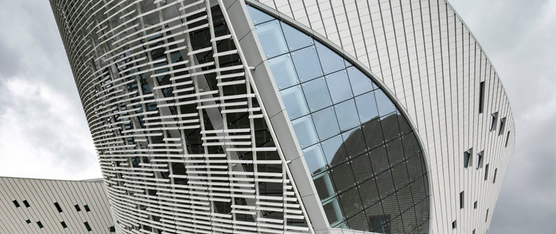 arquitectura, arquitecto, diseño, design, China, centro cultural, centro arte, Fuzhou, PES Architects, Marc Goodwin, Arquitectura y Empresa