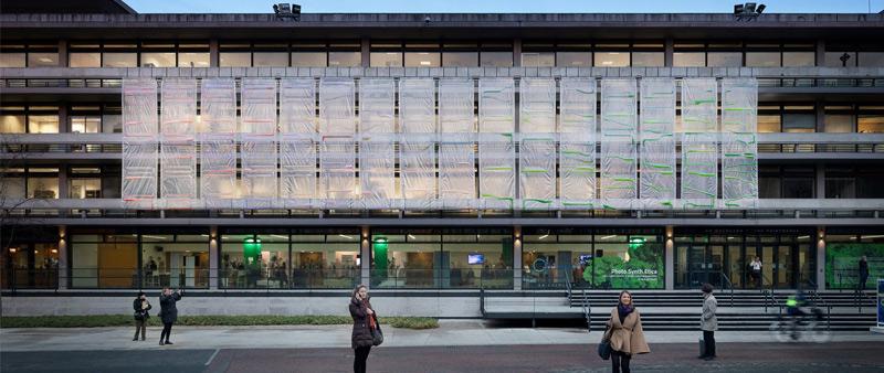 arquitectyra y empresa, arquitectura, arquitecto, diseño, design, EcoLogicStudio, sostenible, sostenibilidad, Photo.Synth.Etica, algas, oxigeno, bioplástico, fachada, microalgas, fotosíntesis