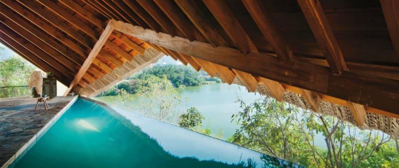 arquitectura, arquitecto, diseño, design, piscina, verano, hotel, spa, infinita, isla, mar