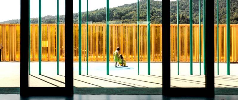 arquitectura, arquitecto, diseño, design, premio Pritzker, 2017, RCR Arquitectes, despacho de arquitectos,  España, español, estudio, Rafael Aranda, Carme Pigem, Ramon Vilalta