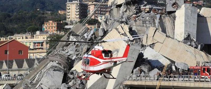 arquitectura, arquitecto, diseño, design, Genova, Renzo Piano, puente Morandi, Riccardo Morandi, Italia, catástrofe, derrumbe, arquitectura y empresa