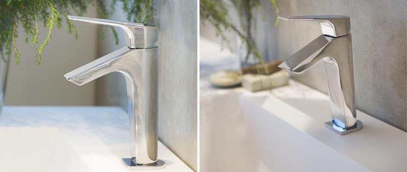 arquitectura, arquitecto, diseño, design, grifería, sanitarios, baño, cocina, Urban Chic, Ramon Soler, materiales de construcción