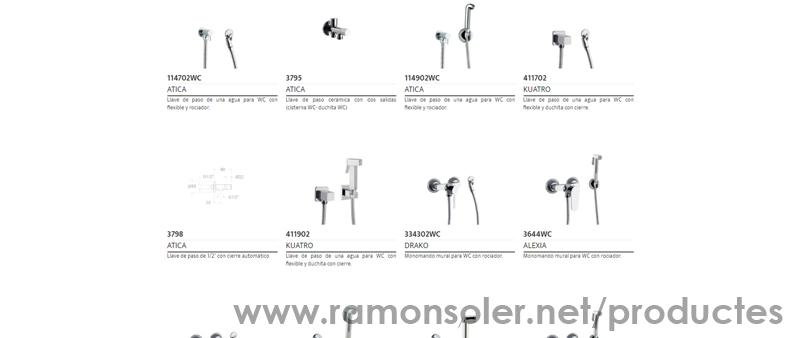 Ramon Soler, arquitectura, arquitecto, diseño, design, inodoro, higiene personal, ducha higiénica, Drako, Âtica, WC Magnet