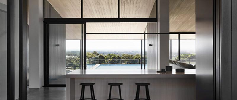 arquitectura, arquitecto, diseño, design, CARR, Australia, rural, Red Hill Farm House, granja, campo, casa, vivienda, residencial