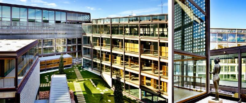 arquitectura, arquitecto, diseño, design, revista, publicación, COAM, Colegio Oficial de Arquitectos de Madrid, Revista Urbanismo COAM, Fundación Arquitectura COAM, homenaje, web, on-line, digital