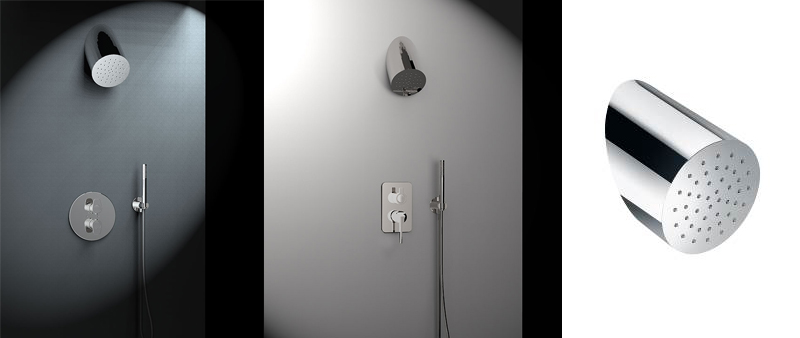 arquitectura, arquitecto, diseño, design, Ramon Soler, grifería, rociador, RIR, monomando, bimando, termostática, ducha, baño, sanitarios, materiales construcción