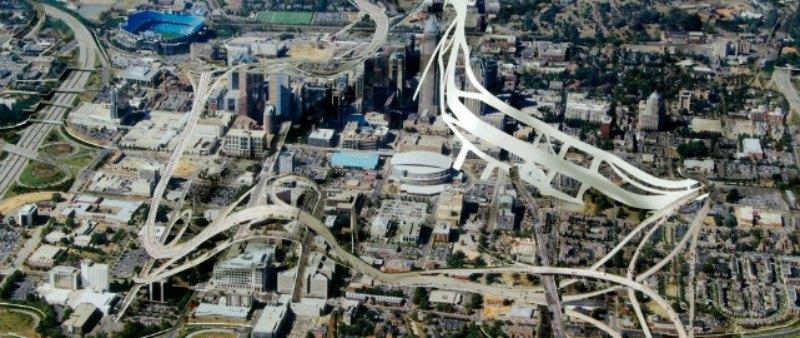 arquitectura, arquitecto, diseño, design, Rob Carter, fotógrafo, artista, video, historia, urbanismo, evolución, desarrollo urbano, ciudad, Charlotte, Carolina del Norte, USA, Estados Unidos, arte