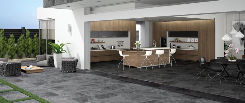 arquitectura, arquitecto, diseño, design, Rocersa, cerámica, revestimiento, baños, cocinas, suelos, muros, azulejos, ventajas