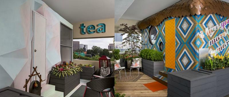 arquitectura, arquitecto, diseño, design, mini viviendas, micro, apartamento, urbanismo, parking, ciudad, Atlanta, Estados Unidos, SCAD, SCADpad, espacios compartidos, tiny house