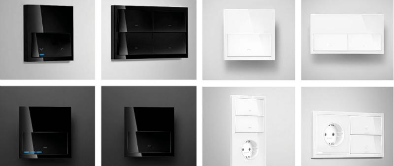 arquitectura, arquitecto, diseño, design, electricidad. Interruptores, domótica, internet of things, Simon, Simon 100, inteligente, simplificar, sencillo, mejora, innovación