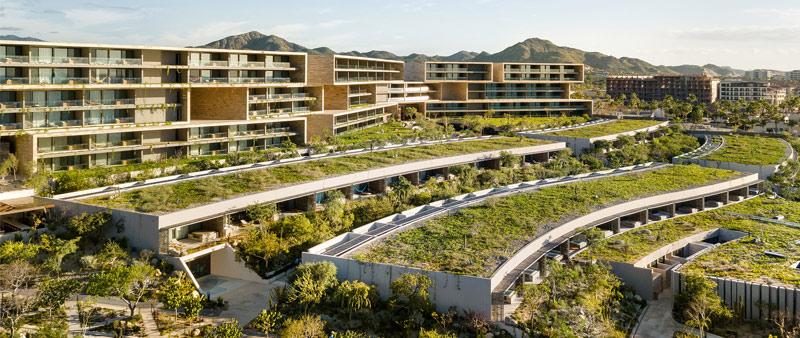 Resort Solaz En Los Cabos De Sordo Madaleno Arquitectos