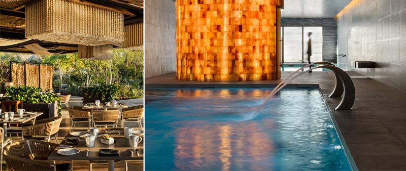 arquitectura, arquitecto, diseño, design, Mexico, Baja California, Los Cabos, complejo vacacional, hotel, playa, mar, vacaciones, Resort Solaz, Sordo Madaleno Arquitectos, Rafael Gamo